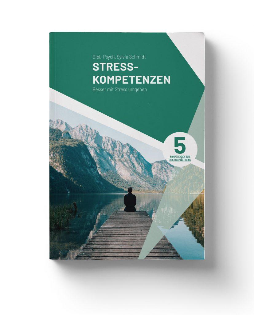 "Cover ""Stresskompetenzen"""