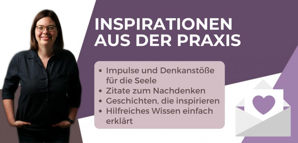 Inspirationen aus der Praxis visualisiert